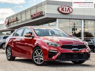Used 2019 Kia Forte EX for sale in Markham, ON
