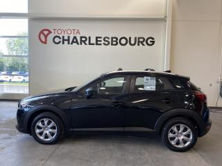 Used 2017 Mazda CX-3 GX - Automatique for sale in Québec, QC
