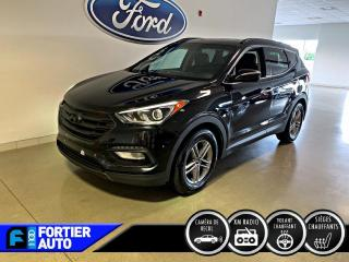 Used 2017 Hyundai Santa Fe Sport 2.4L Premium 4 portes TI for sale in Montréal, QC