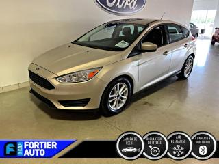 Used 2018 Ford Focus SE À HAYON for sale in Montréal, QC