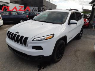Used 2016 Jeep Cherokee 4WD 4dr North for sale in Beauport, QC