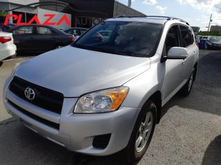 Used 2011 Toyota RAV4 2WD 4dr  Base, TOIT OUVRANT for sale in Beauport, QC
