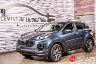 Used 2017 Kia Sportage for sale in Laval, QC