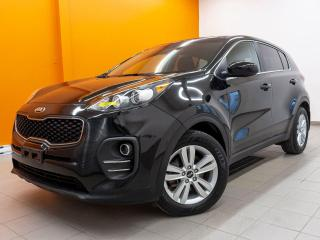 Used 2019 Kia Sportage LX *SIEGES CHAUFFANTS* CAMERA *BLUETOOTH* PROMO for sale in St-Jérôme, QC