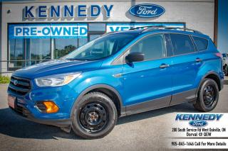 Used 2017 Ford Escape S for sale in Oakville, ON