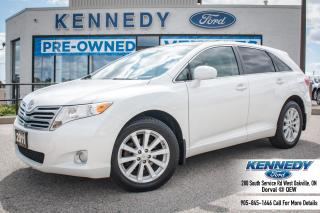 Used 2011 Toyota Venza for sale in Oakville, ON