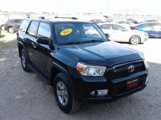 Used 2011 Toyota 4Runner SR5 for sale in Oak Bluff, MB