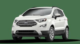 New 2020 Ford EcoSport SE for sale in Peterborough, ON