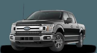 New 2020 Ford F-150 4x4 - Supercrew XLT - 145