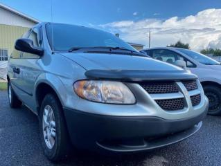 Used 2004 Dodge Caravan 4 portes, empattement de 113 po - SE for sale in Drummondville, QC