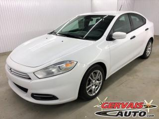Used 2014 Dodge Dart SE Mags GR électrique for sale in Shawinigan, QC
