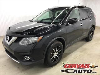 Used 2016 Nissan Rogue SV AWD SPECIAL EDITION MAGS CAMÉRA BLUETOOTH for sale in Shawinigan, QC