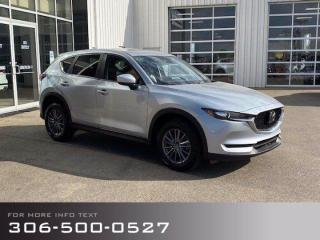 Used 2018 Mazda CX-5 GS for sale in Moose Jaw, SK