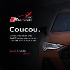 Used 2017 Audi Q3 Komfort for sale in Sherbrooke, QC