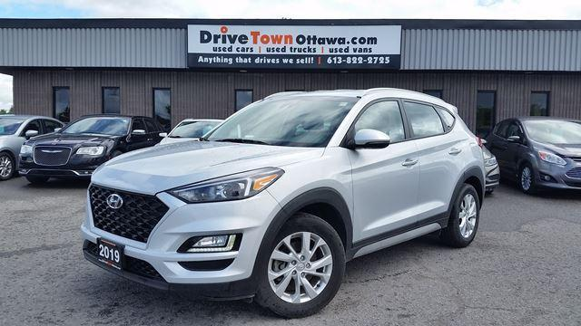 2019 Hyundai Tucson PREFERRED PACK AWD