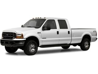Used 2002 Ford F-350 Lariat for sale in Coquitlam, BC