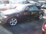 Photo of Black 2008 BMW 128I