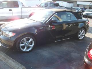 Used 2008 BMW 128I Convertible