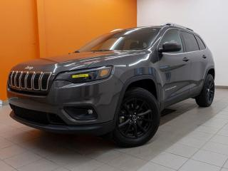 Used 2019 Jeep Cherokee NORTH 4X4 SIÈGES / VOLANT CHAUFF *TOIT PANO* for sale in Mirabel, QC