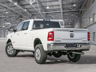 New 2020 RAM 3500 Big Horn for sale in Concord, ON