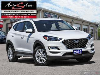 Used 2019 Hyundai Tucson Preferred AWD ONLY 39K! **BACK-UP CAMERA** CLEAN CARPROOF for sale in Scarborough, ON