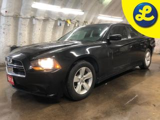 Used 2014 Dodge Charger Power driver seat * Uconnect 4.3S AM/FM/CD/MP3 touch screen * Bluetooth Streaming Audio Hands-free Communication * Voice recognition * Heated front se for sale in Cambridge, ON
