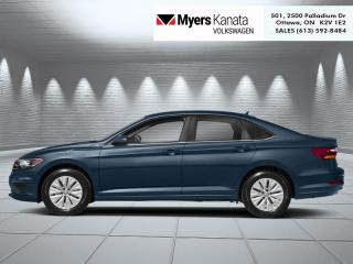 Used 2019 Volkswagen Jetta Execline Auto for sale in Kanata, ON