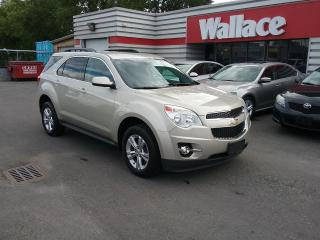Used 2013 Chevrolet Equinox 1LT AWD for sale in Ottawa, ON