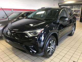 Used 2016 Toyota RAV4 2WD / LE for sale in Terrebonne, QC