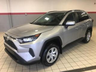 Used 2020 Toyota RAV4 LE AWD for sale in Terrebonne, QC