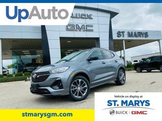 New 2020 Buick Encore GX ST for sale in St. Marys, ON