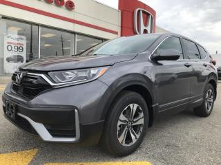 New 2020 Honda CR-V LX for sale in Simcoe, ON