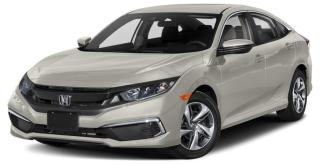 New 2020 Honda Civic LX for sale in Simcoe, ON