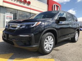 New 2021 Honda Pilot for sale in Simcoe, ON