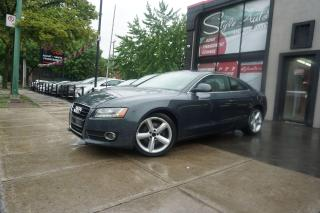 Used 2009 Audi A5 for sale in Laval, QC