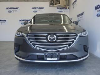 Used 2017 Mazda CX-9 GT   AWD   LEATHER   SUNROOF   NAV   7 PASSENGER for sale in Brantford, ON