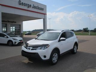 Used 2015 Toyota RAV4 LE Upgrade for sale in Renfrew, ON