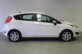 Used 2015 Ford Fiesta (5) SE for sale in London, ON