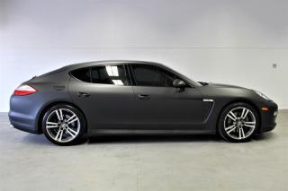 Used 2011 Porsche Panamera 4 for sale in London, ON