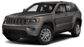 New 2020 Jeep Grand Cherokee Laredo for sale in Ottawa, ON