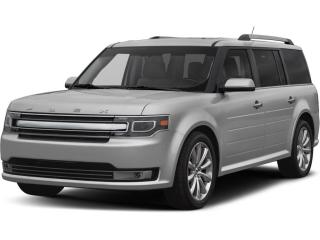 Used 2013 Ford Flex limited for sale in Ottawa, ON