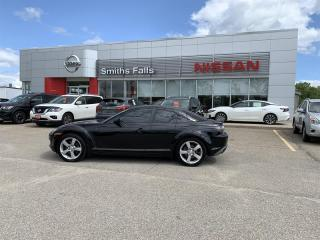 Used 2006 Mazda RX-8 GT 6sp for sale in Smiths Falls, ON
