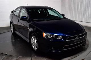 Used 2013 Mitsubishi Lancer SE LIMITED TOIT SIEGES CHAUFFANTS A/C MA for sale in Île-Perrot, QC