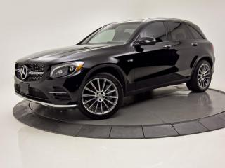 Used 2017 Mercedes-Benz GL-Class 4MATIC AMG GLC 43 for sale in Brossard, QC