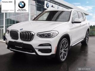 New 2020 BMW X3 xDrive30i for sale in Sudbury, ON