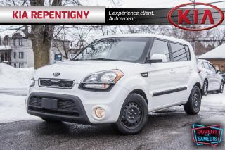 Used 2012 Kia Soul 5dr Wgn Auto ECO for sale in Repentigny, QC