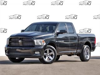 Used 2011 Dodge Ram 1500 SLT AS-IS for sale in Hamilton, ON