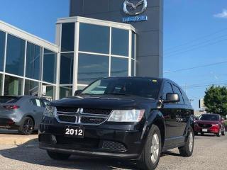 Used 2012 Dodge Journey CVP/SE Plus for sale in Ottawa, ON