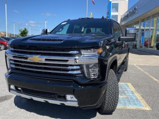New 2020 Chevrolet Silverado 2500 HD High Country for sale in Carleton Place, ON