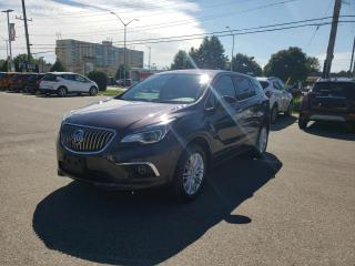 Used 2017 Buick Envision Preferred for sale in London, ON